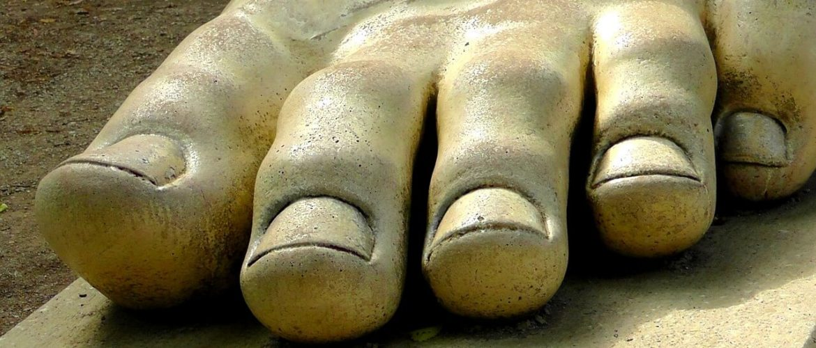 Do You Have A Fungal Nail Infection? - Expert Health Reviews