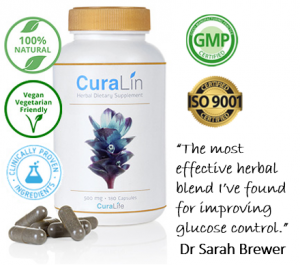 Curalin review